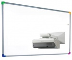 Zestaw interaktywny - tablica interaktywna Interwrite TouchBoard PLUS 1078 + projektor Sony VPL-SX631 + uchwyt ścienny
