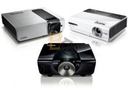 Jak wybrać projektor lub rzutnik multimedialny ?