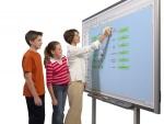 Tablice interaktywne SMART Board dla szkół i biznesu