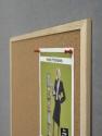 Tablica korkowa EcoBoards 40x30cm