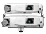 Projektor multimedialny Epson EB-W16SK
