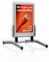 Tablica 2x3 plakatowa SWINGMASTER rozmiar B1(700x1000mm)