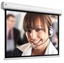 Ekran elektryczny Adeo Professional 243x183 cm lub 233x175 cm (wersja BE) format 4:3