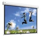 Ekran ręcznie rozwijany Adeo Cyber 178x178 cm (1:1)