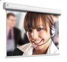 Ekran elektryczny Adeo Professional 343x214 cm lub 333x208 cm (wersja BE) format 16:10