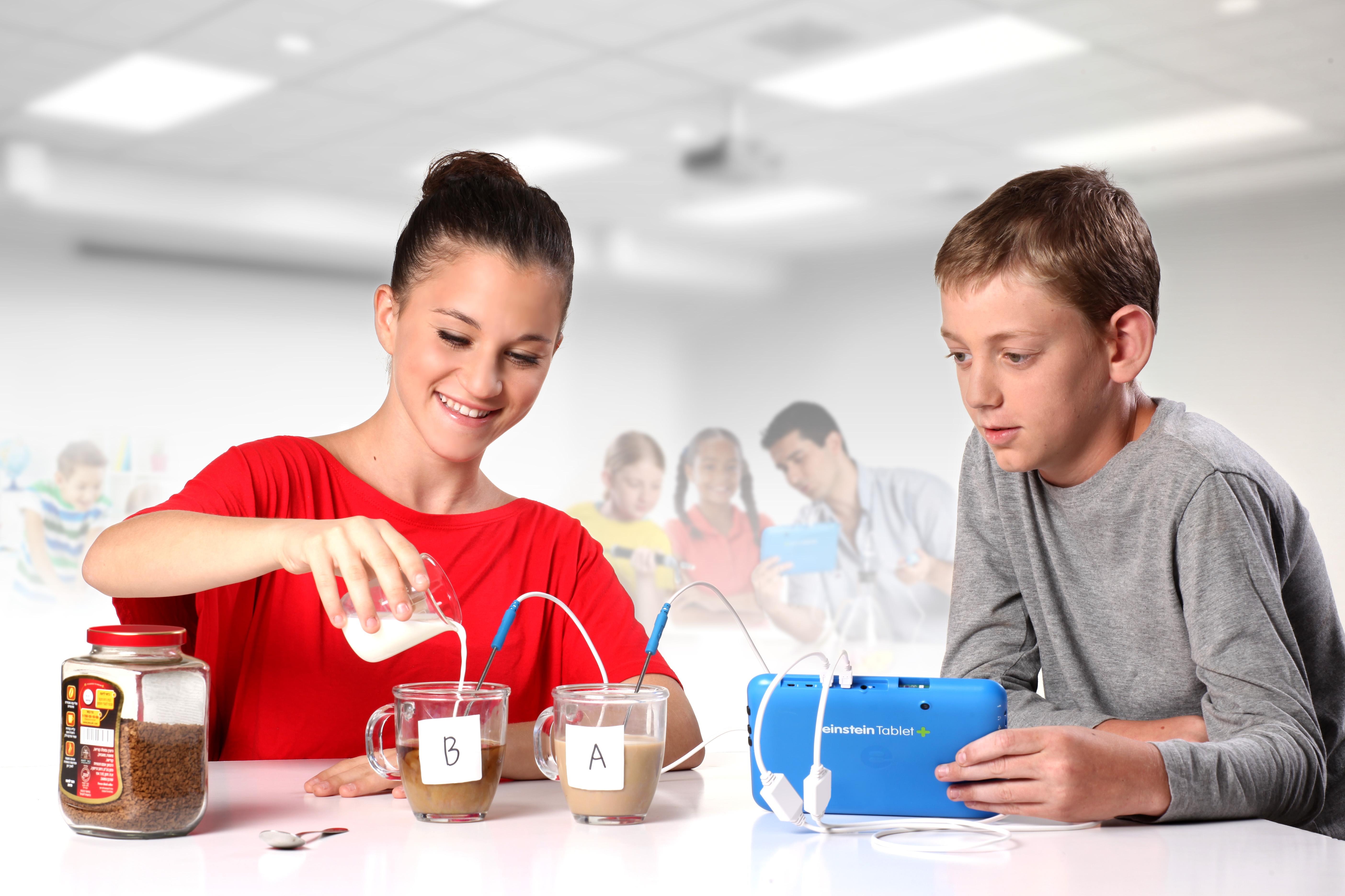 Laboratoria szkolne