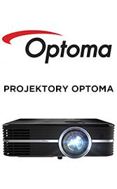 Projektory Optoma