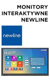 Monitory Interaktywne Newline